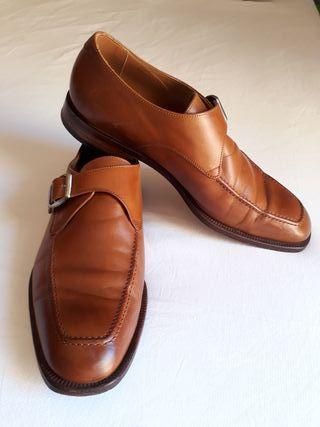Zapatos Yanko de segunda mano en Madrid en WALLAPOP