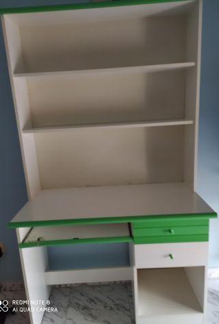 escritorio infantil