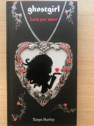 Ghostgirl: Loca por amor