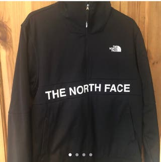 The north face jacket pullover small
