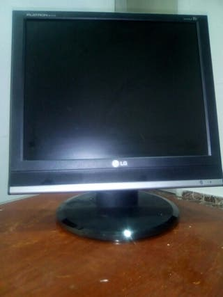 monitor tv plazma LG