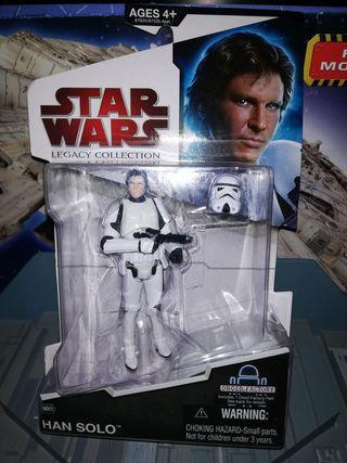 star wars figura hasbro 3.75