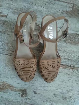 zapatos verano Bibi lou