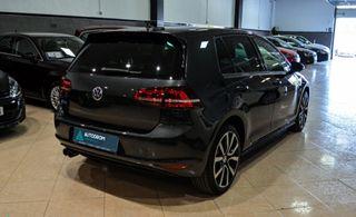 Volkswagen Golf 7 GTE, 5 PUERTAS, IMPOLUTO Y CON GARANTÍA