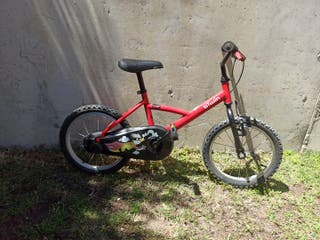 Bicicleta niño 16 pukgadas