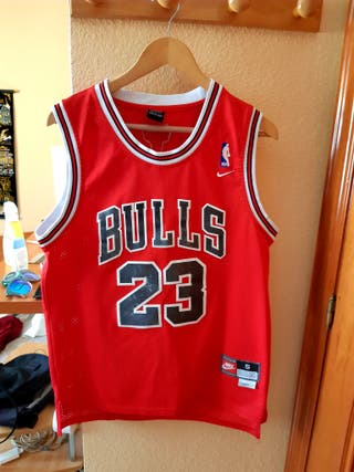 camiseta michael jordan chicago bulls