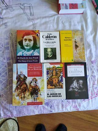 Clásicos literarios