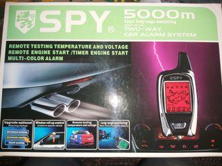 Alarma para coche Spy 5000m