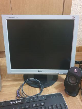 PC Ordenador de mesa