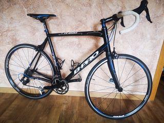 Bicicleta carretera BPRO R200 XL