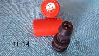 Mandril Hilti TE 14 nuevo adaptador taladro