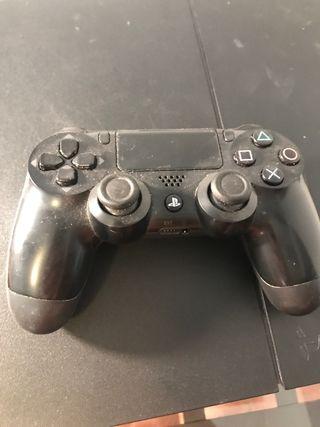MANDO PS4 - ps4 controller