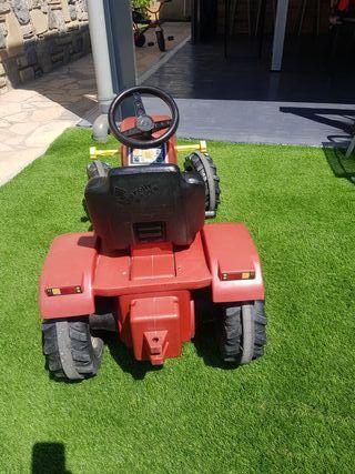 Tractor CASE MX170