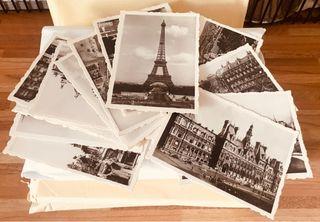 15 pequeñas postales