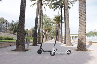 Taller patinetes eléctricos en Valencia.