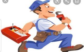 eléctricista y fontanero económico urgencias reus