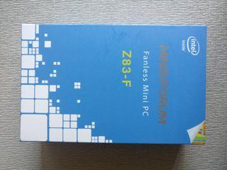 Mini PC Z83-F