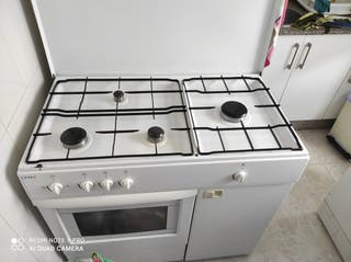cocina de gas lynx