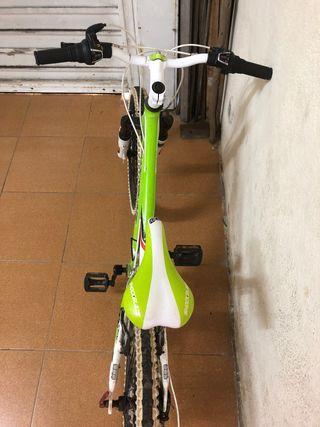 Bicicleta SHOCK BLAZE