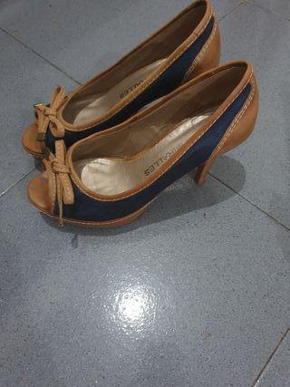 calzado sin apenas uso ,alguno sin estrenar