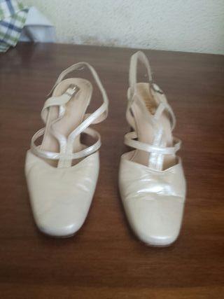 zapatos regalo