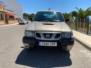 Nissan Terrano 2.7 125cv