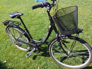 "Bicicleta de Paseo Conor One Way de 26"""