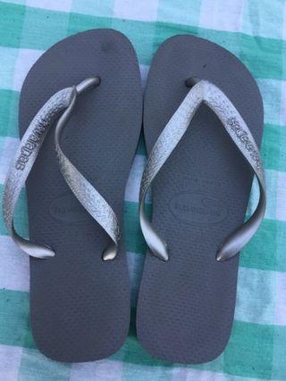 Sandalias Havaianas originales