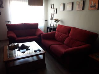 sofa reclinables y extensibles 3+2