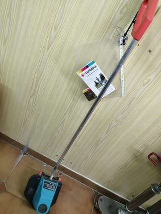 cortadora de césped