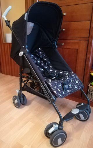 Silla plegable paraguas de viaje Pliko Mini