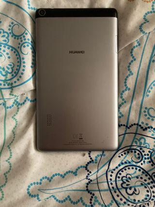 Vendo tablet huawei mediapad t3