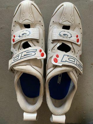 Zapatillas ciclismo/triatlón