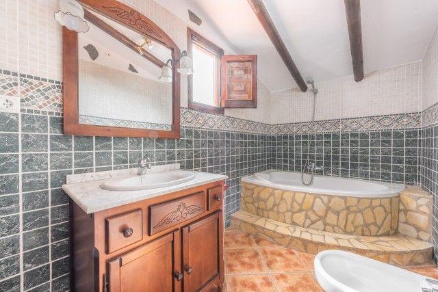 Alquiler turístico Villa Escape (Torrox, Málaga)