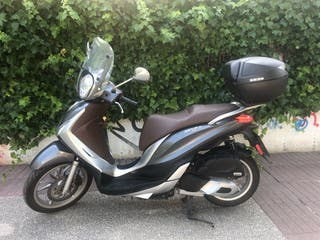 Scooter Piaggio Medley