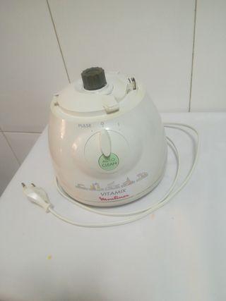 Motor de batidora de vaso moulinex Vitamix