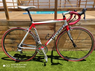 bicicleta de carretera vitoria