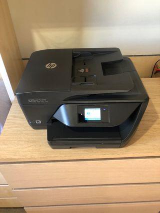 Impresora HP 6960
