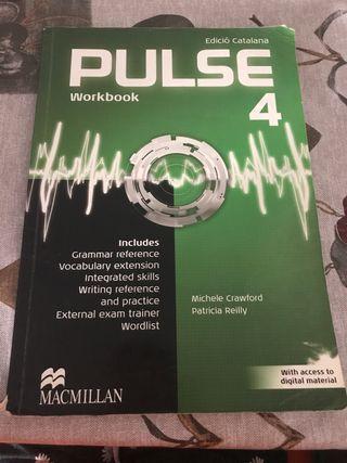 Pulse 4 Workbook