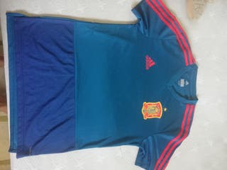 Camiseta y pantalón Adidas Selección