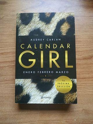 Libro: Calendar girl