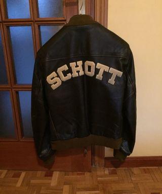 chaqueta SCHOTT edicion limitada