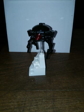 Droide imperial Star Wars lego