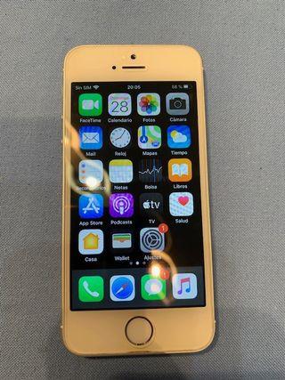 Iphone SE, 16 gb.