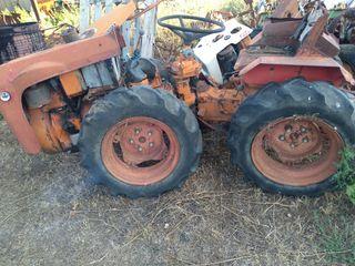 tractor Valpadana