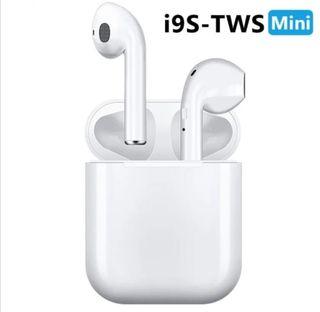 auriculares I9S TWS NUEVOS