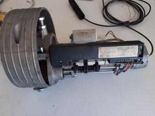 Motor para persiana enrrollable