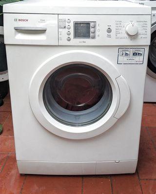 Lavadora BOSCH 8 kg CON GARANTÍA