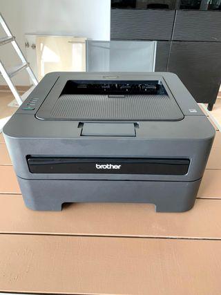 Impresora Brother HL-2270DW doble cara