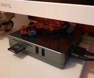 Mini PC Ordenador